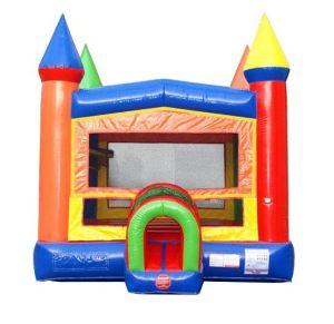 Happy Go Lucky Bounce House