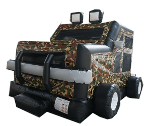 military hummer bounce house copy