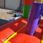 Jolly Jump Bounce House popups2
