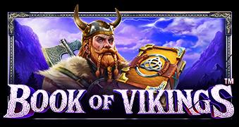 game slot book of vikings pragmatic
