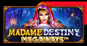 madame destiny megaways slot demo pragmatic