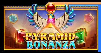 pyramid bonanza slot