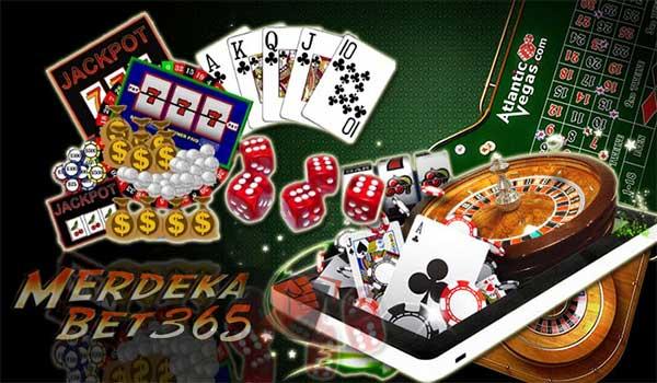 Bandar Judi Casino Online Terpercaya dan Terbesar
