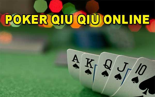 Poker Qiu Qiu Online