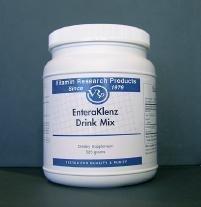 EnteraKlenze for Systemic Detoxification