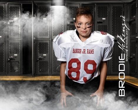 Brodie Football 3