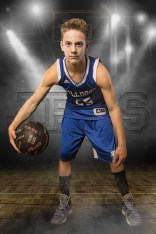 Cayden Basketball Picture