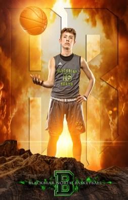 Mount Olympus - Basketball Andrew Facebook