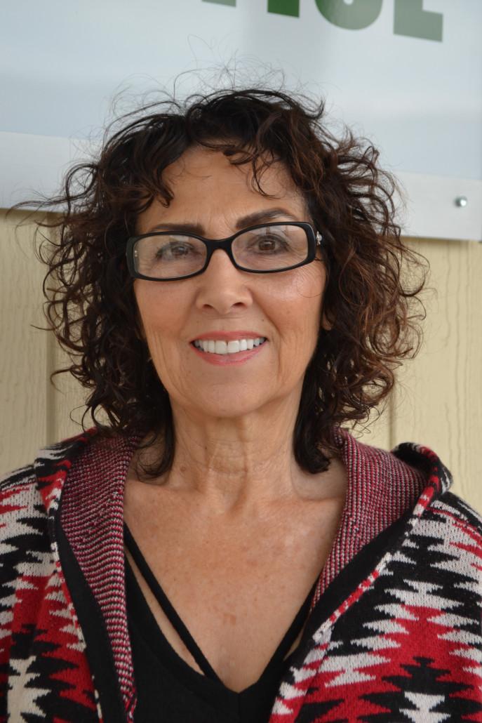 Ms. Andie Salvador