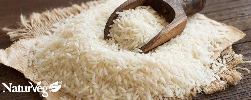 Vitamine Gruppo B riso