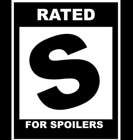 s-for-spoilers