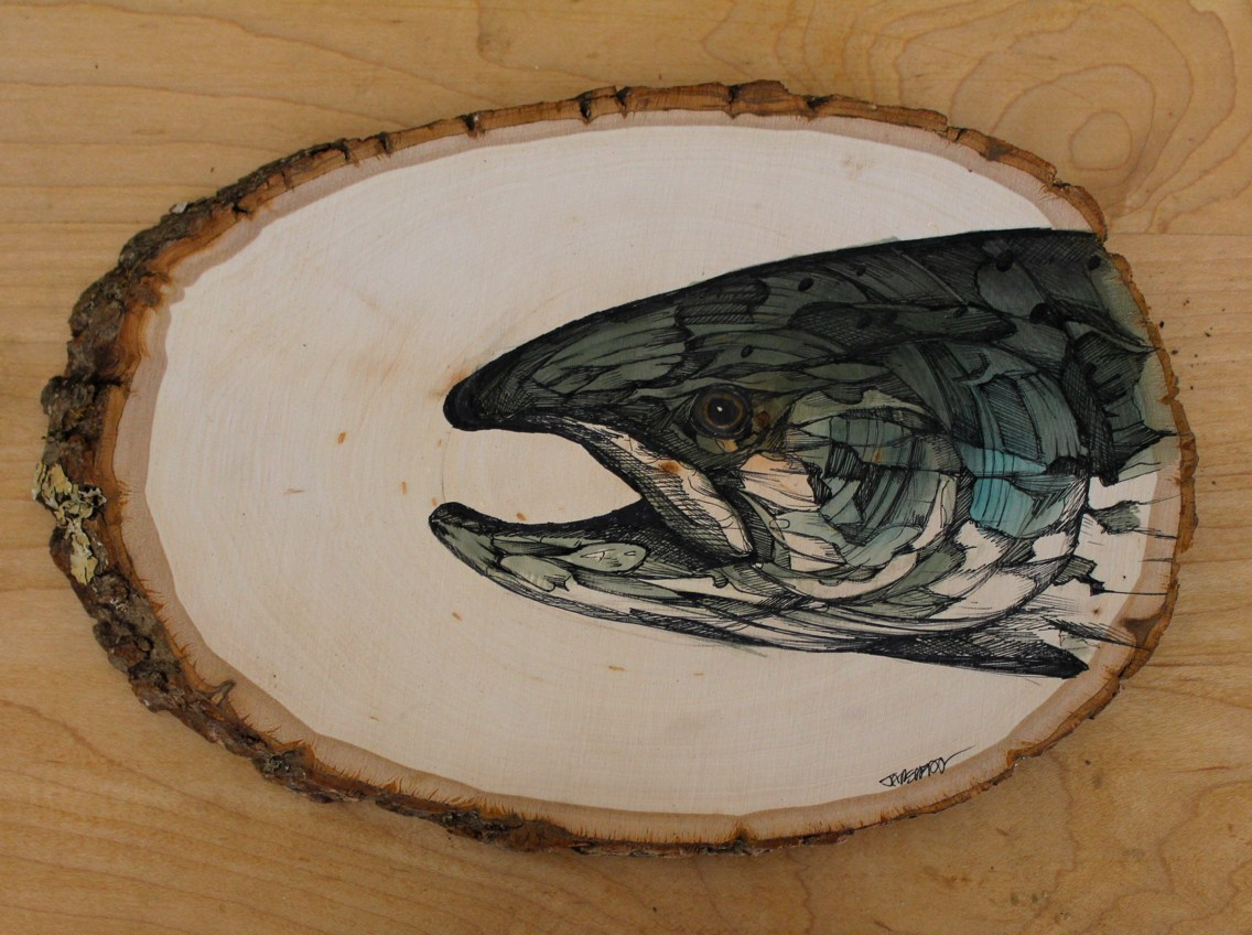 """Coho 
