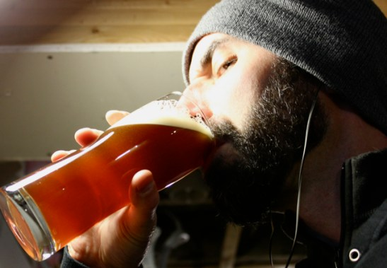 Make your own damn beer.