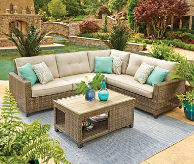 You Can Save Up To  Off Patio Sets At Sams Club Right Now