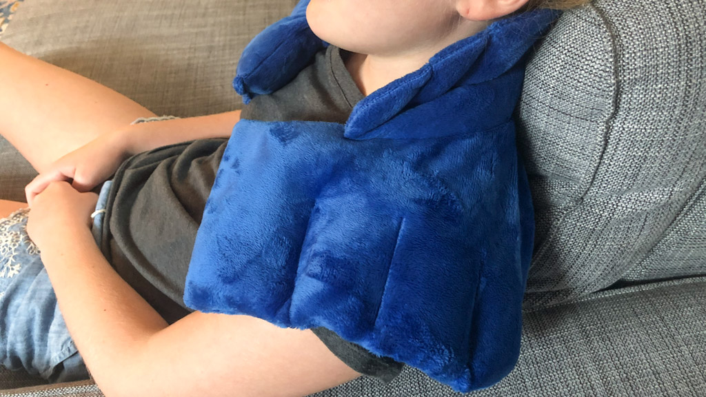 the best microwave heating pad may 2021