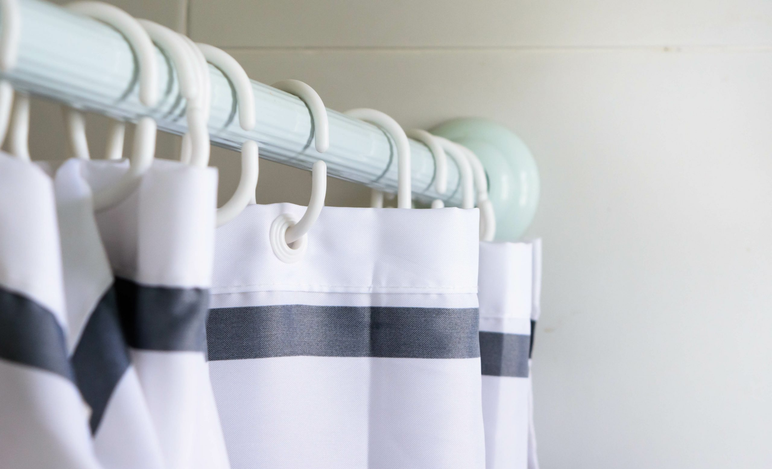 the best shower curtain rods may 2021