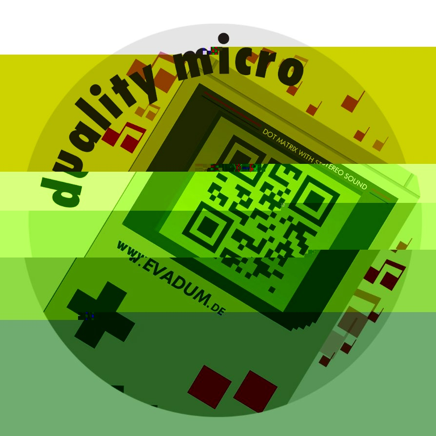 Duality Micro – Batteries Low EP
