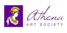 Athena Art Society logo