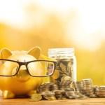 生活防衛資金は楽天銀行に入れています。 楽天銀行を貯金用に使うメリット