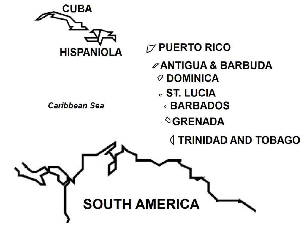 October 21 U S Invasion Of Grenada The United