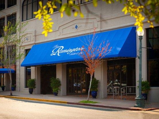 A photo of Remington Suite Hotel