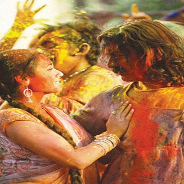 2nd Louisiana Bollywood Film Festival