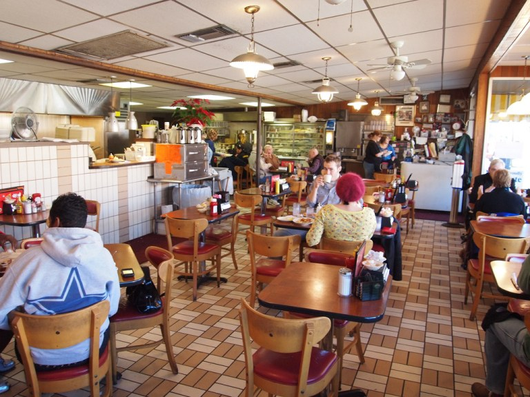 A photo of Georges Grill in Shreveport