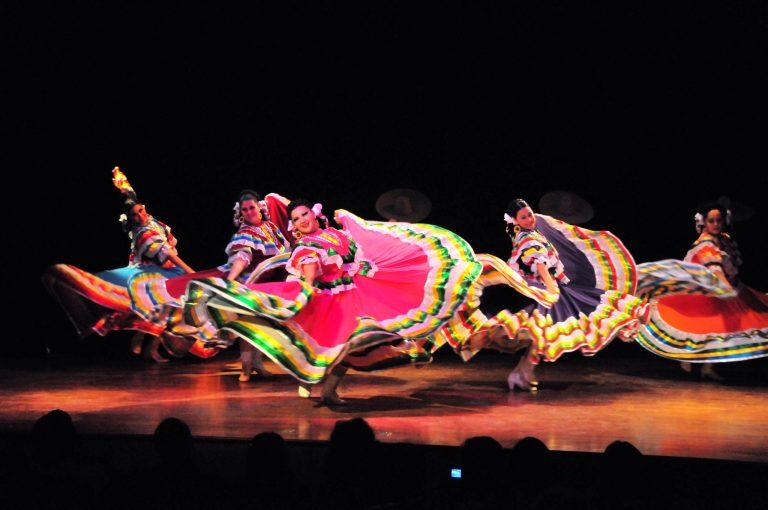 A photo of Alegre Ballet Folklórico