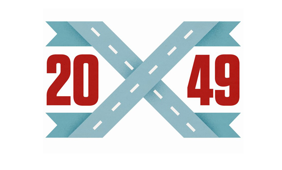 The 20x49.com Logo