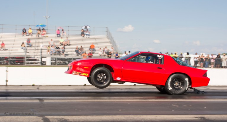 A photo from Thunder Road Raceway