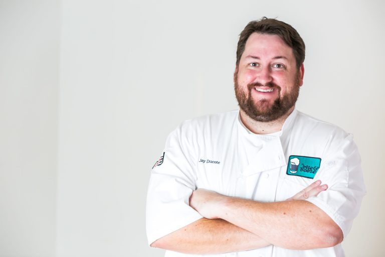 A photo of Jay Ducote