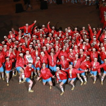 A photo of the 610 Stompers