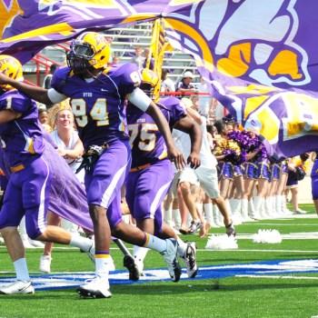 A photo of the C.E. Byrd High School football team