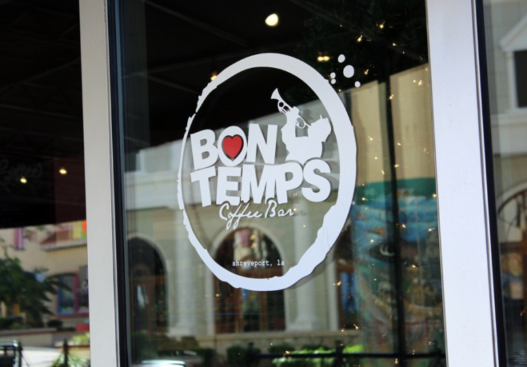 A photo of Bon Temps Coffee Bar