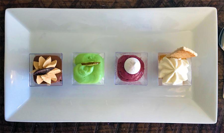 A photo of Whisk Dessert Bar