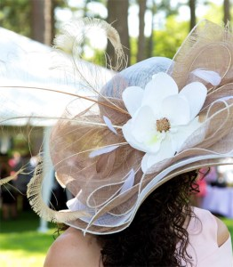 A photo of Shreveport Derby Day