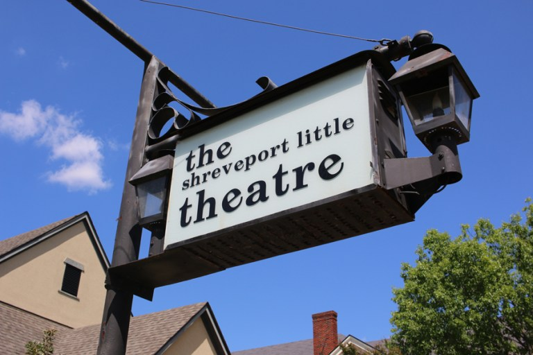 A photo of Shreveport Little Theatre