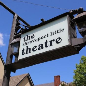 A photo of Shreveport Little Theatre