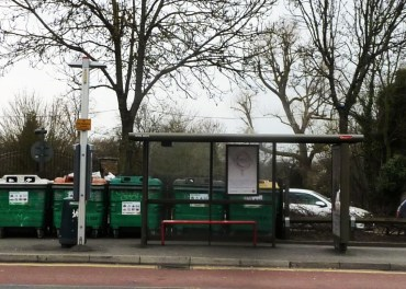 Lindsay Road Bus Stop