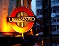 South WImbledon Underground