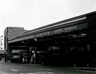Clarence Street Bus Station