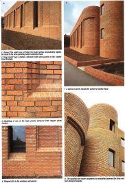 Norbiton Garage extension detailing (from Brick Bulletin)