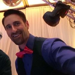 Northwest Indiana Wedding DJ