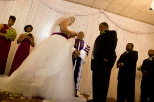 Harris Roberts Wedding Ceremony Vows