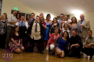Group Picture Hobart Disc Jockey