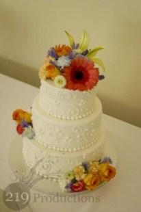 Wedding Cake Slicker
