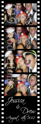 Sandy Pines Pavilion Photo Booth