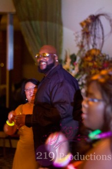 Disc Jockey Merrillville Indiana Innsbrook Country Club Wedding
