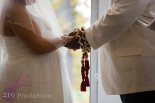 Rope Fasting Innsbrook Country Club Wedding