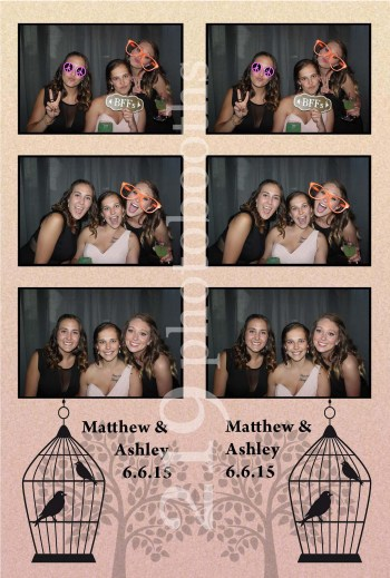 Munster Indiana Photo Booth